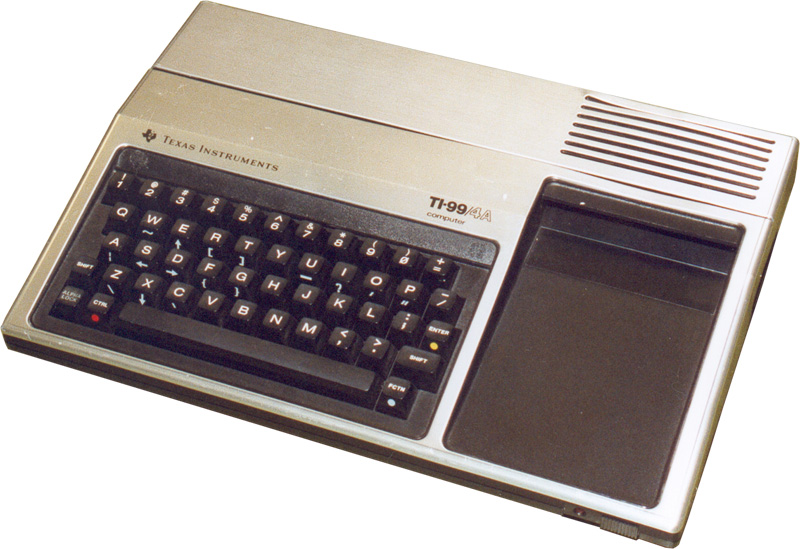 Texas Instrument TI99/4A